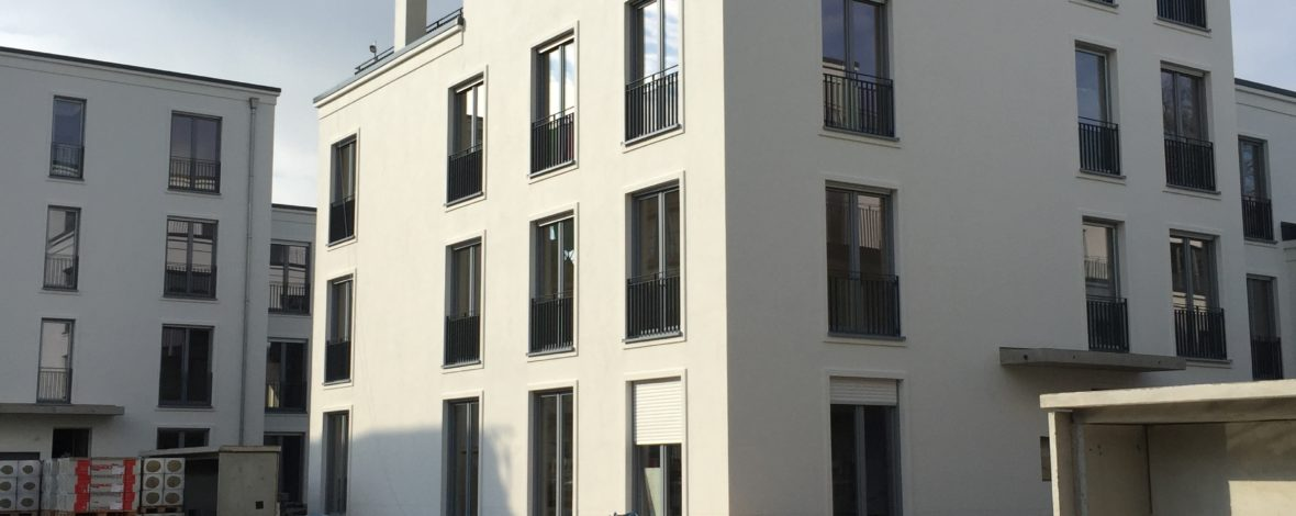Radebergerstraße Köln